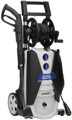 AR Blue Clean AR390SS Pressure Washer