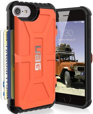 UAG iPhone 7 Protective Cover