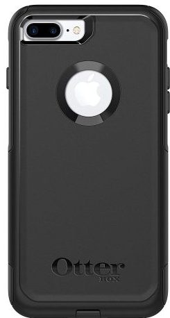 OtterBox COMMUTER SERIES - iPhone 8 Plus Protective Cases