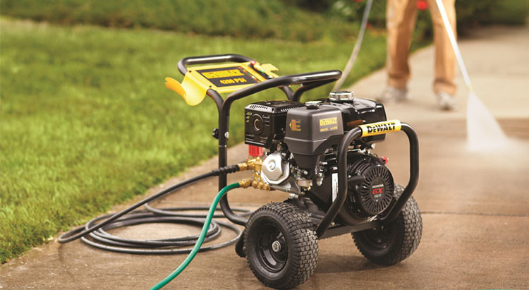 Top 10 Best Pressure Washer in 2018