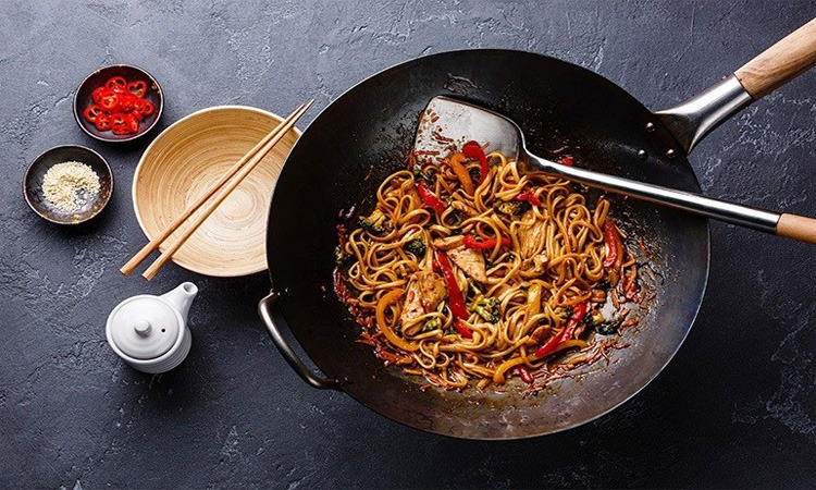 Top 10 Best Carbon Steel Woks in 2019