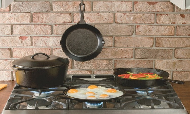 Top 10 Best Dutch Ovens in 2018