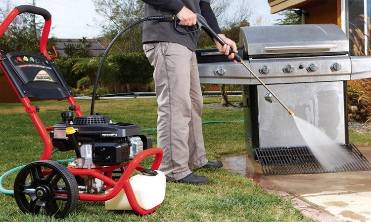 Best Gas Pressure Washer 2019 Top 10 Best Gas Pressure Washer in 2019   Highly Recommended