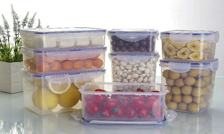 Top 10 Best Food Storage Containers in 2018