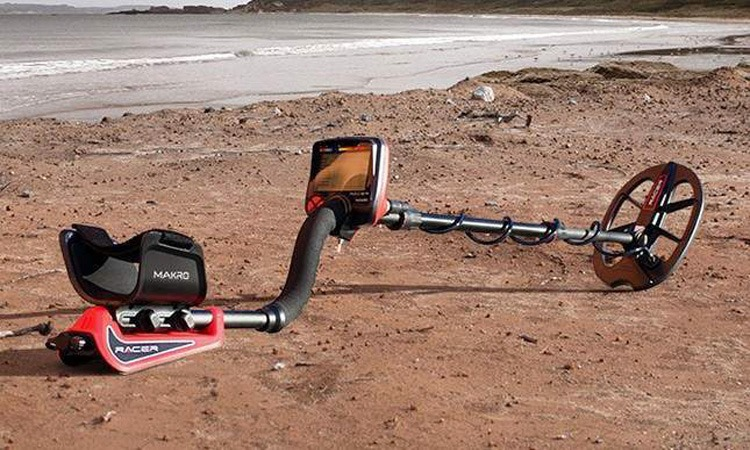Top Best Metal Detector for Gold in 2018