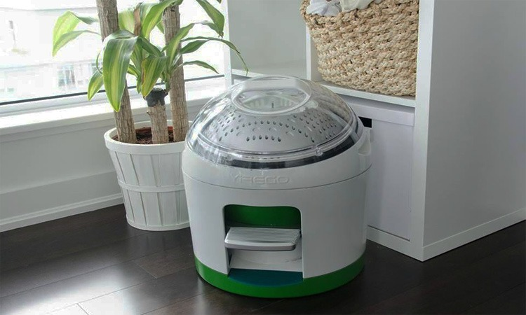 Top 10 Best Mini Portable Washing Machines for Camping in 2018