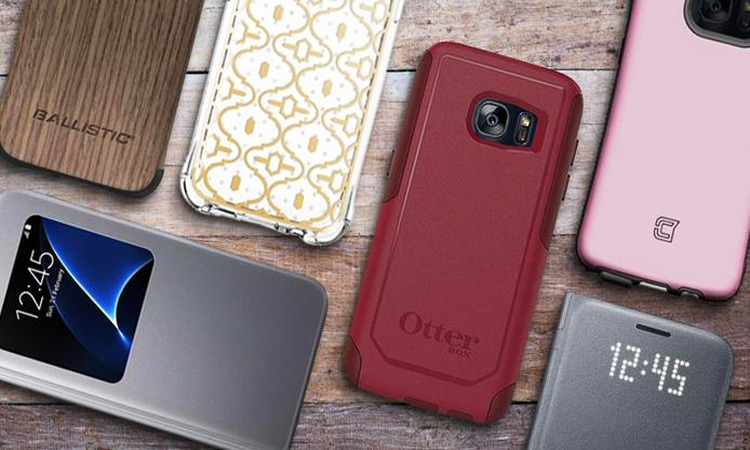 Top 10 Best Samsung Galaxy s7 Edge Protective Cases in 2019