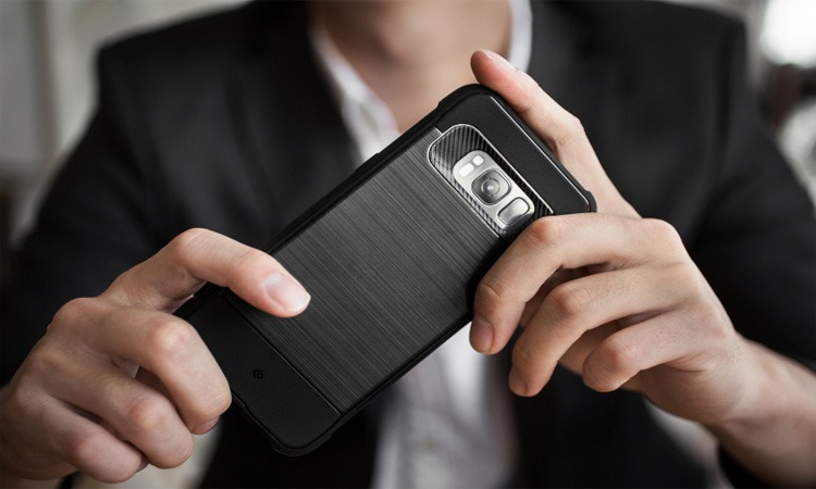 Top 10 Best Samsung Galaxy s8 Protective Cases in 2018