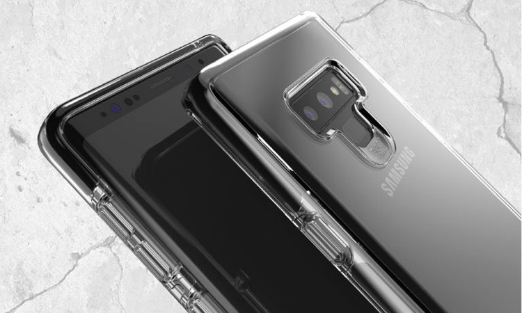 Top 10 Best Samsung Galaxy Note 9 Protective Cases in 2018