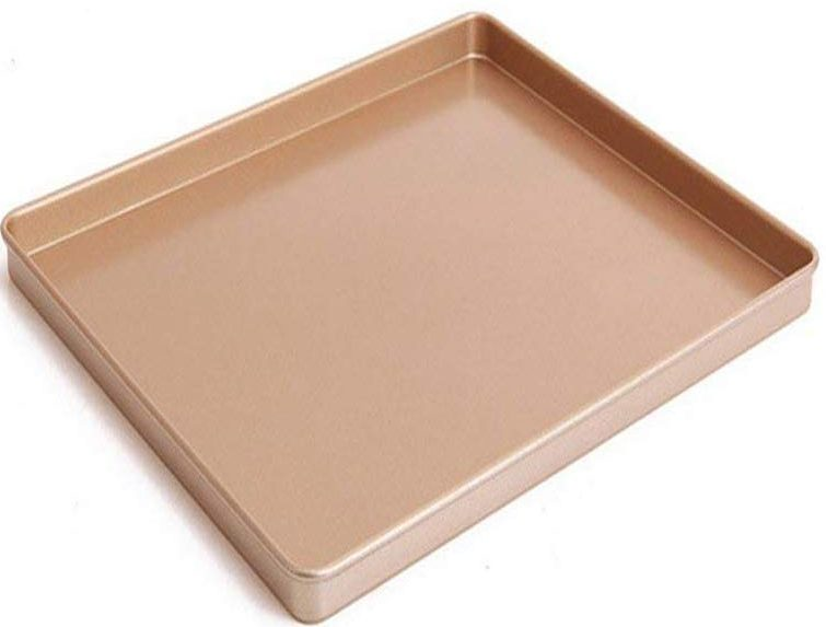 Momugs Carbon Steel Baking Sheet for Roasting