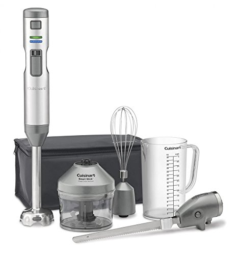 Cuisinart Smart Stick Blender - Hand Blenders