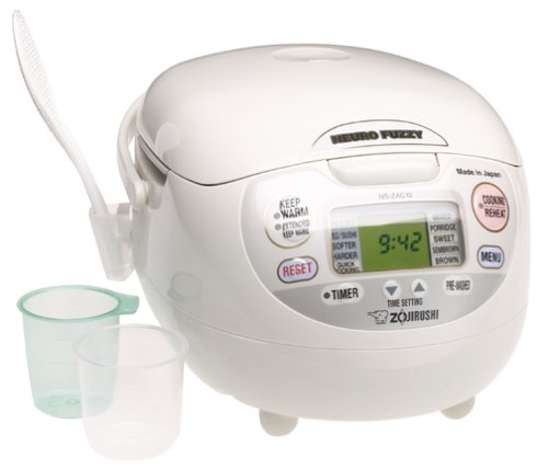 NS-ZCC10 Rice Cooker