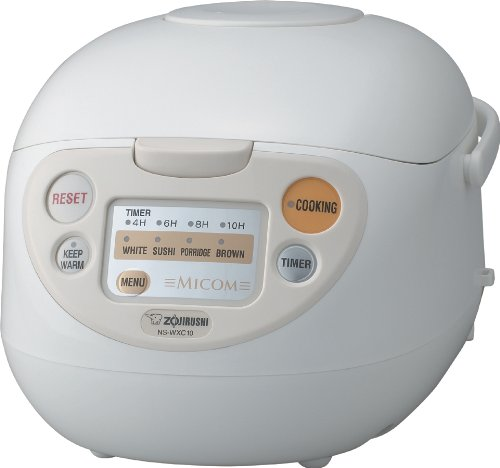 NS-WXC10 Micom Rice Cooker