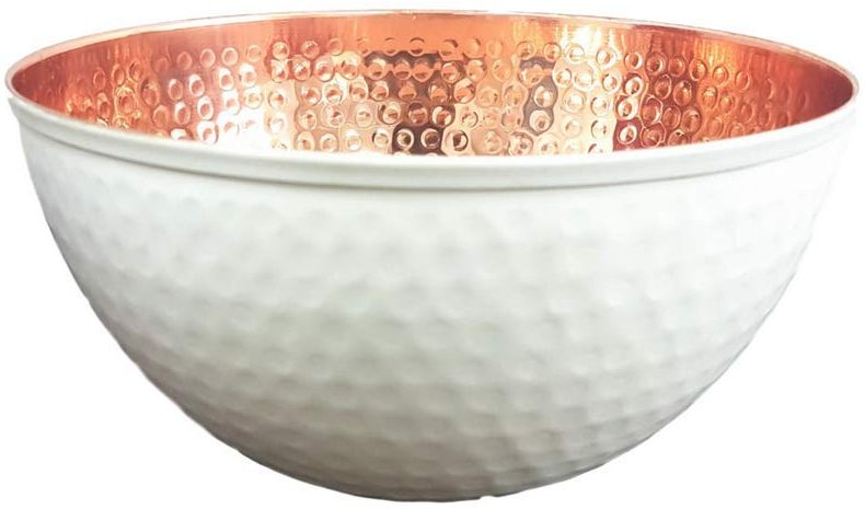 Alchemade Copper Mixing Bowl