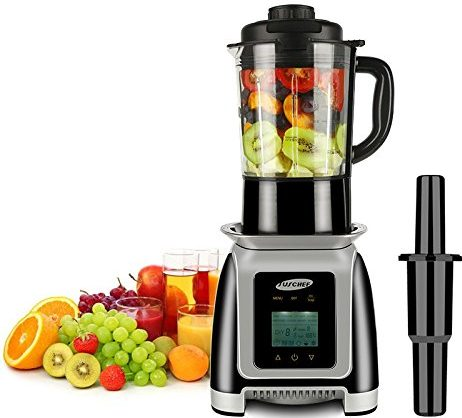 JUSCHEF High-Speed Blender