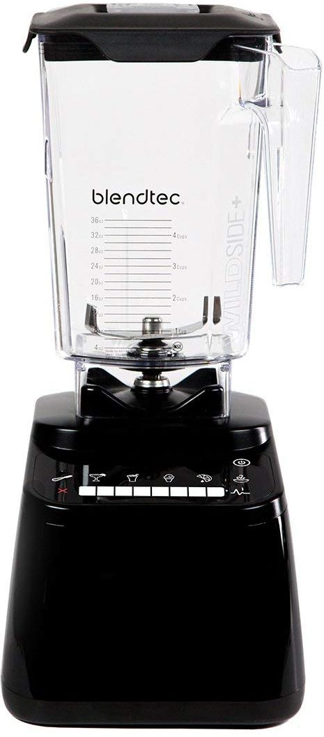 Blendtec Blender for Ice Crushing - Blenders for Ice