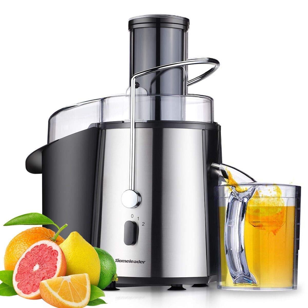 Homeleader Juicer - Juicer Blenders