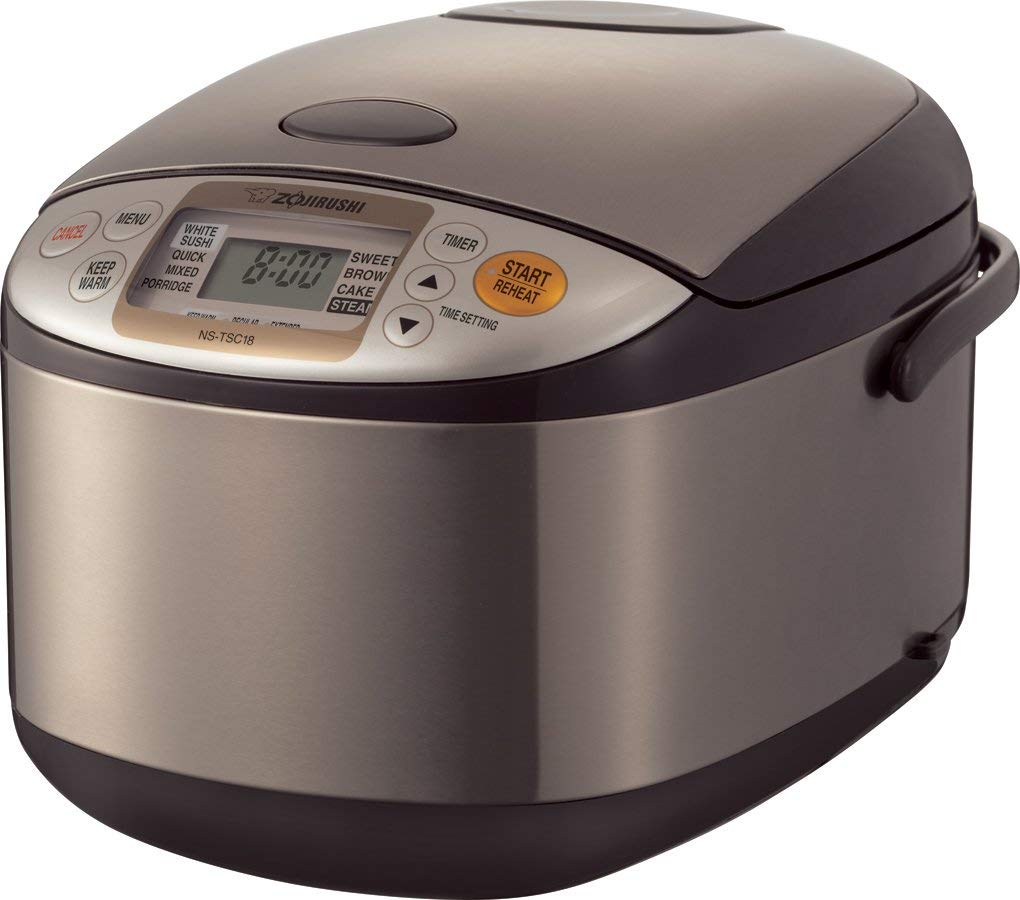 NS-TSC18 Micom Rice Cooker