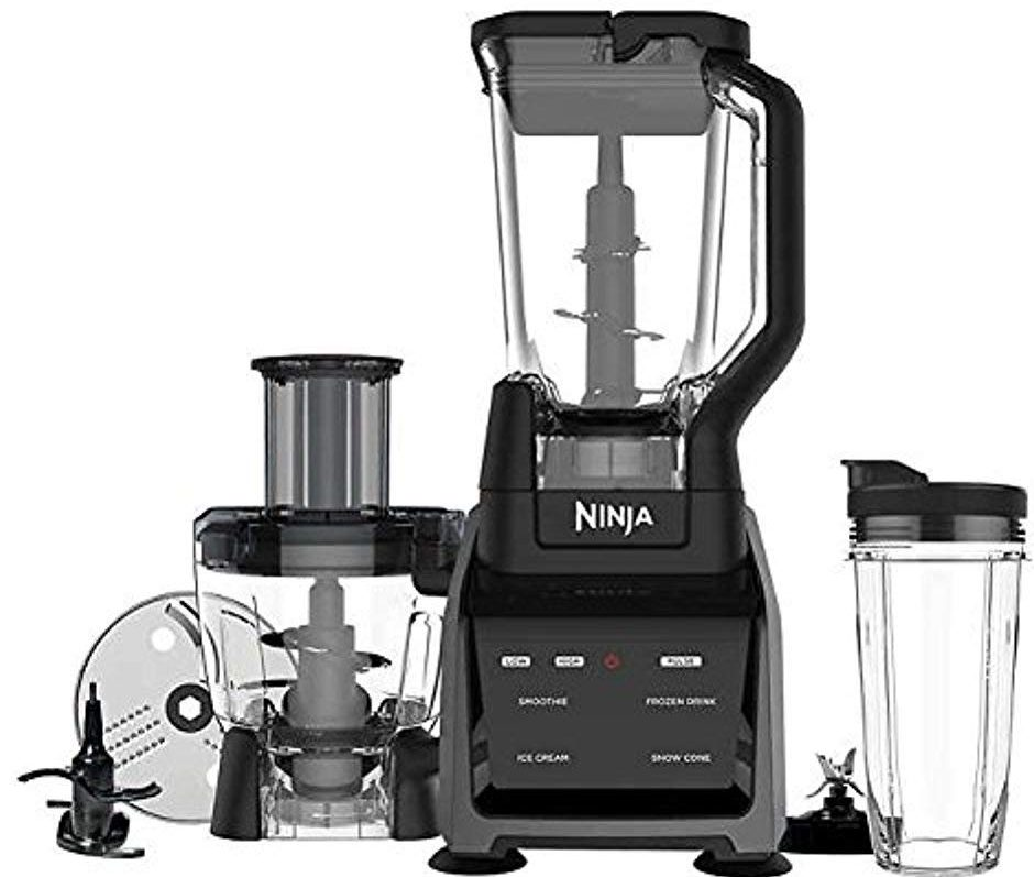 Ninja Kitchen System - Ninja Blenders