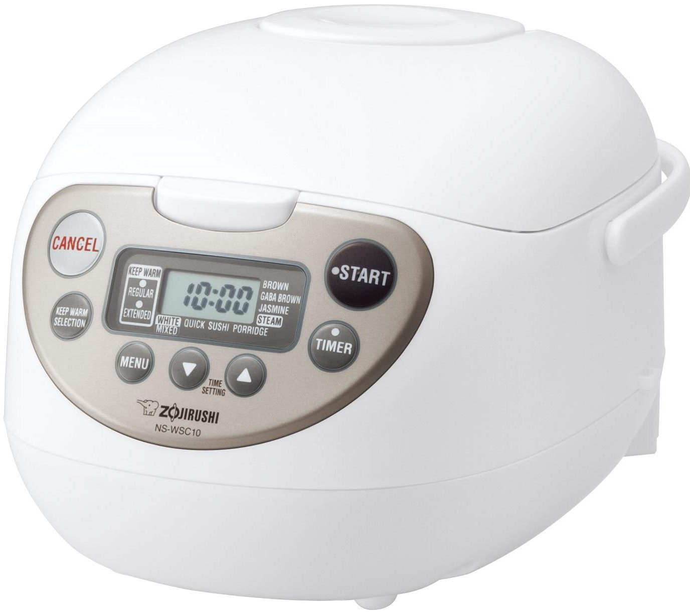 NS-WSC10 Rice Cooker