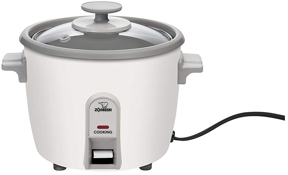 Zojirushi NHS-06 - Japanese Rice Cookers