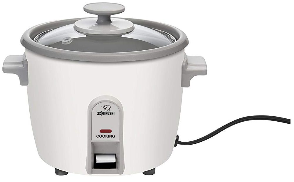 NHS-06 Rice Cooker
