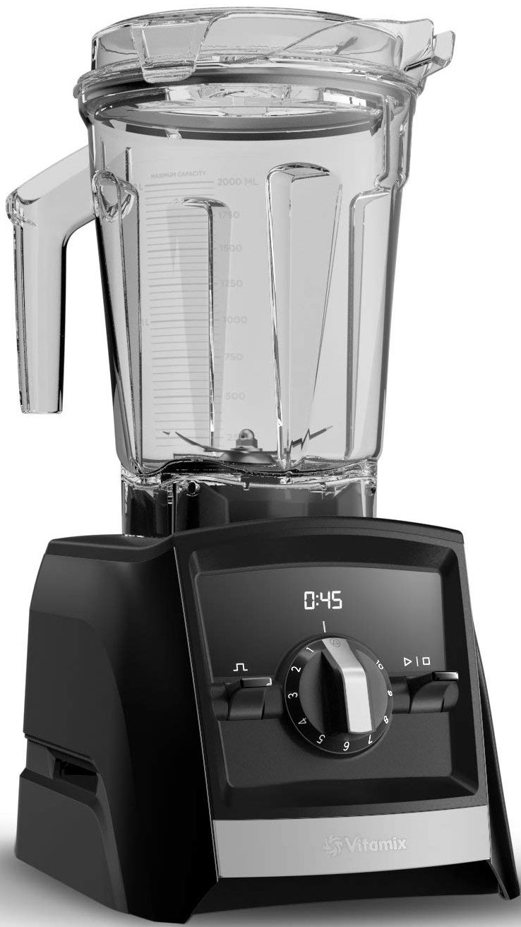 Vitamix 61006 Ascent Series Smart Blender