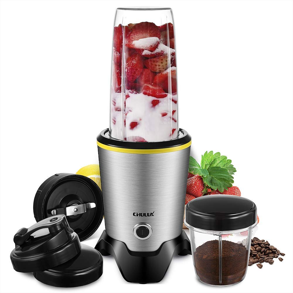 CHULUX Personal Blender and Juicer