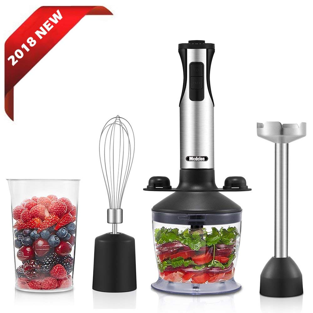 Medelon Immersion Blender