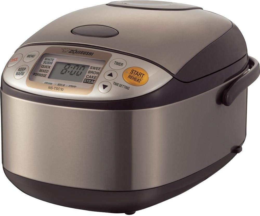 NS-TSC10 Micom Rice Cooker