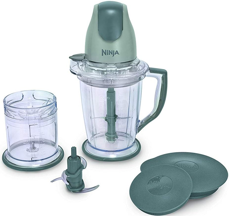 SharkNinja Blender/Food Processor