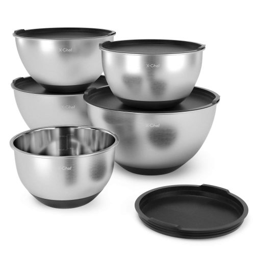 X-Chef Mixing Bowl Collection