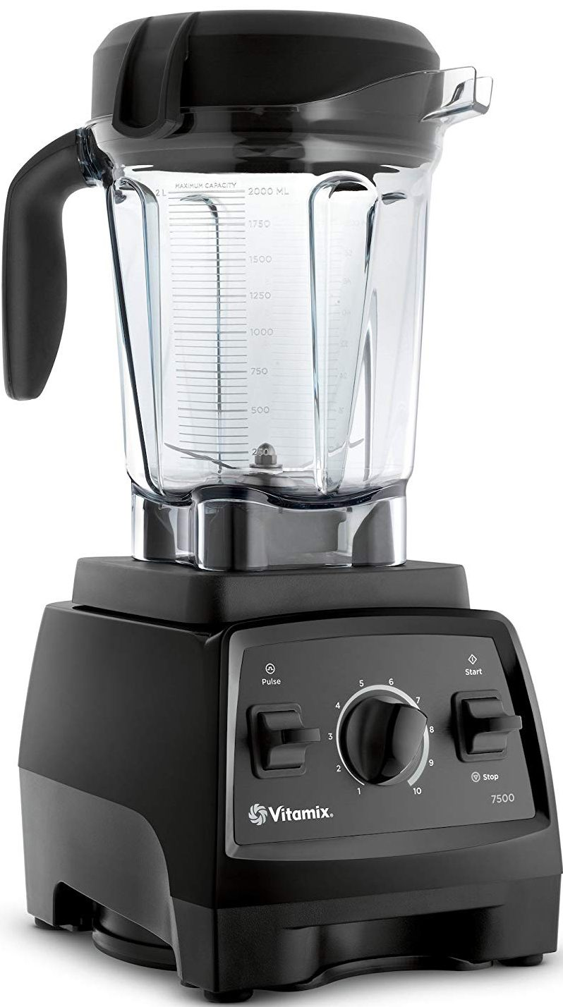 Vitamix 7500 Blender - Blenders for Ice