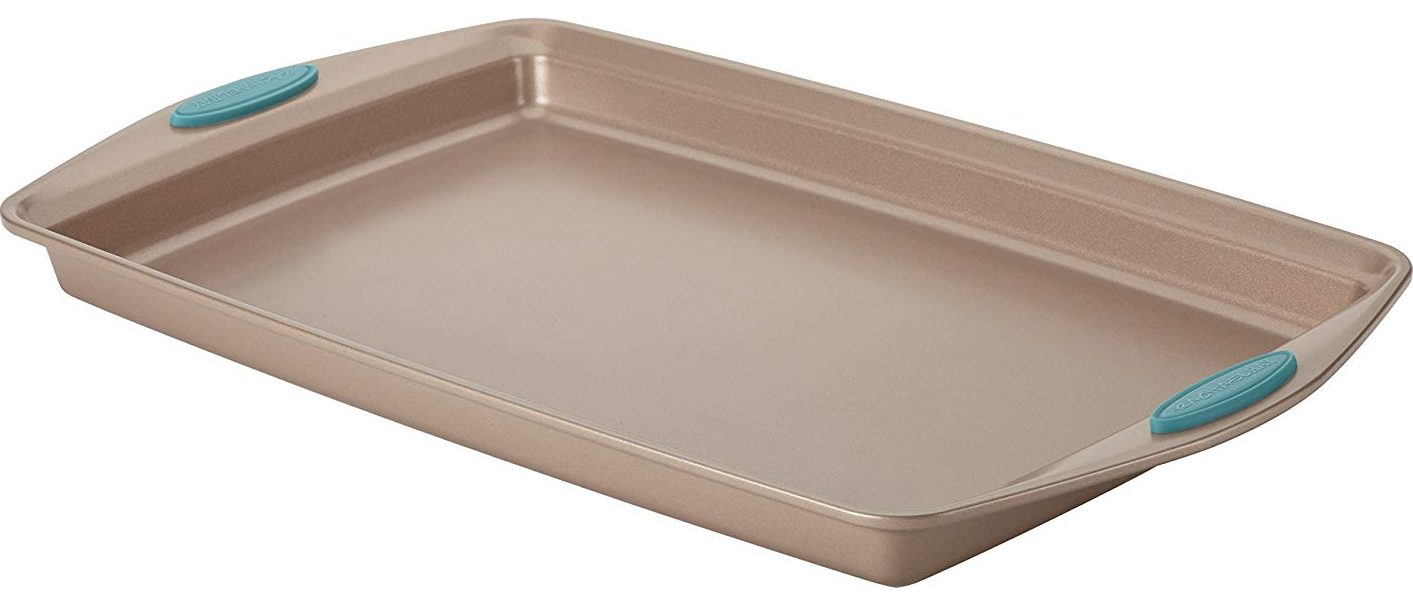 Rachael Ray Cucina Roasting Pan - Baking Sheets for Roasting