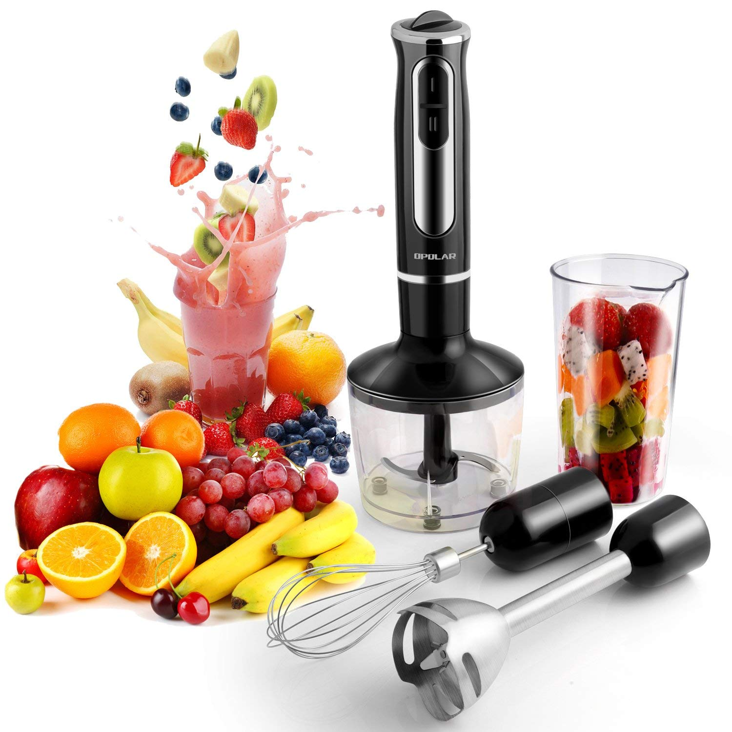 OPOLAR Stick Blender