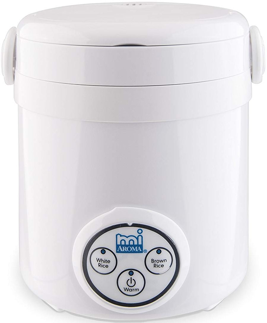 Aroma Housewares Mi Rice Cooker - Brown Rice Cookers