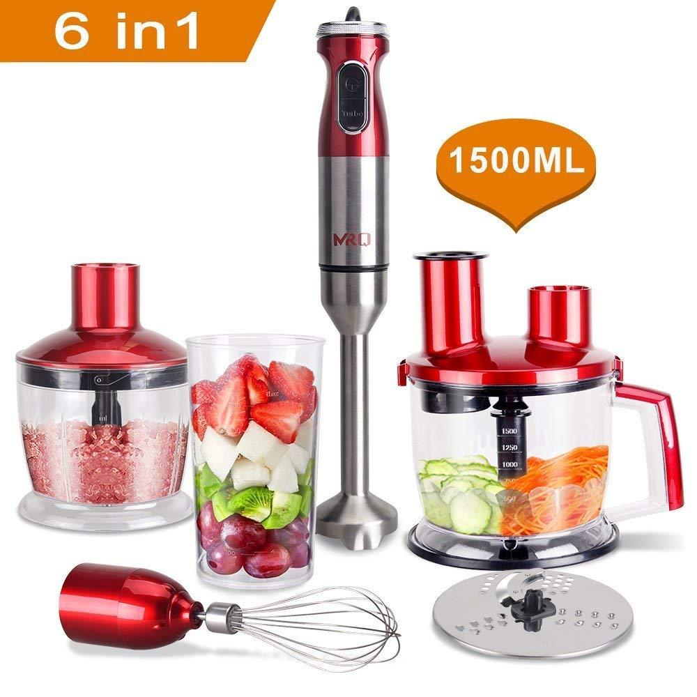 POYANK Immersion Blender