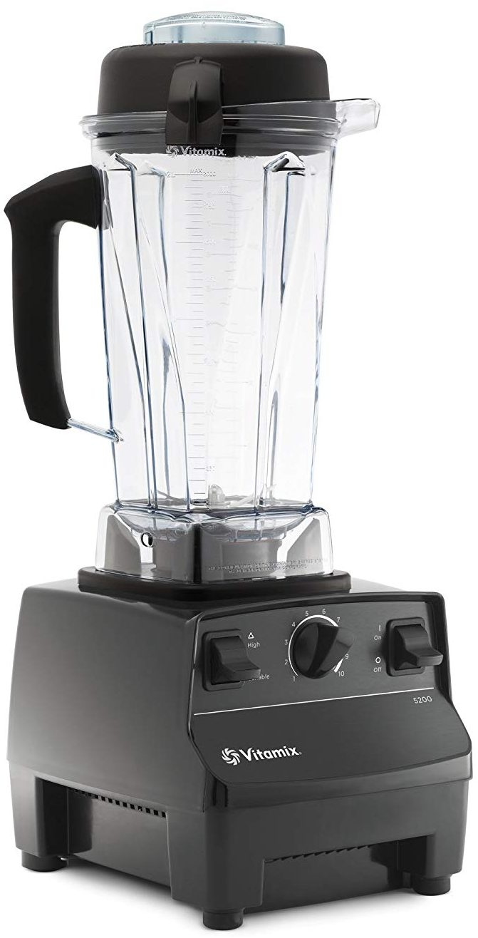 Vitamix 5200 Blender - Blenders for Protein Shakes