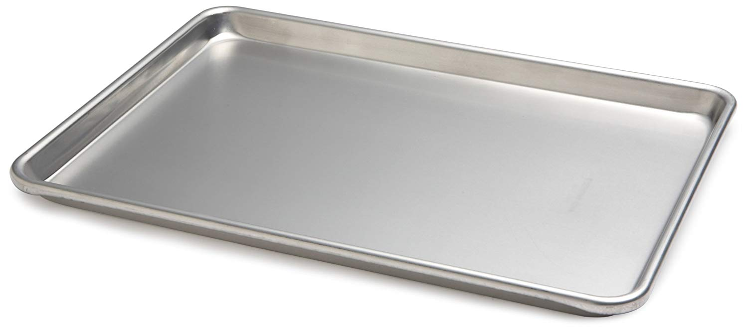 Focus Foodservice Half Sheet Pan