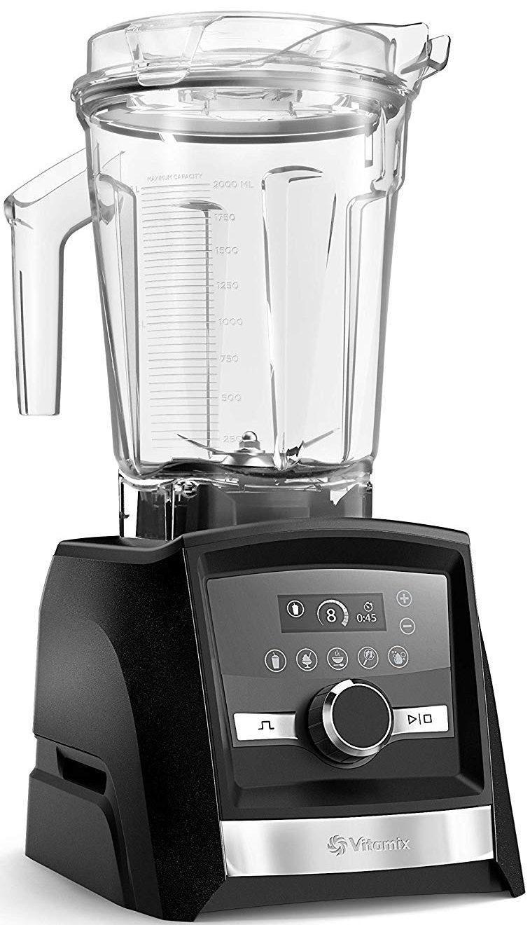 Vitamix A3500 Smart Blender - Vitamix Blenders