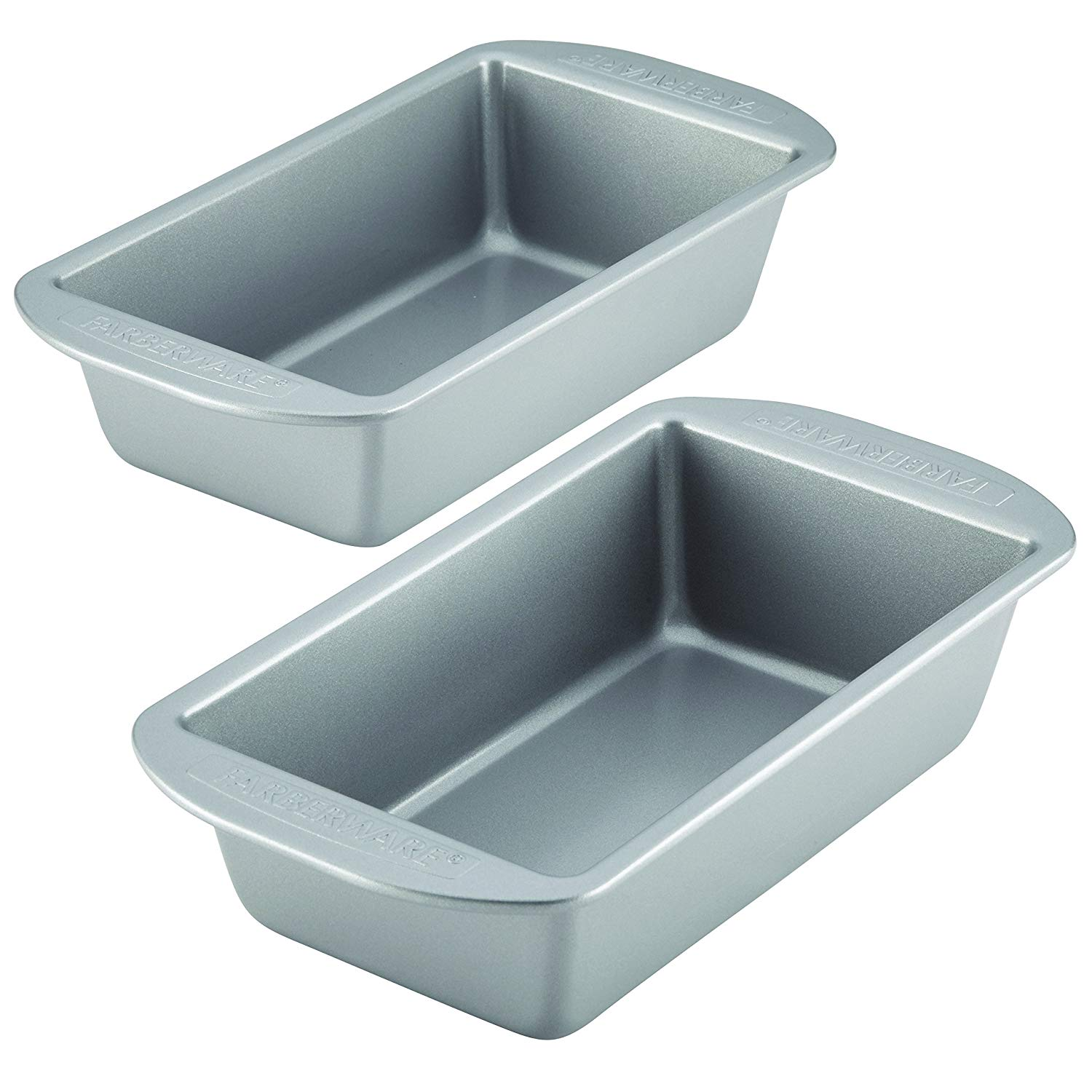 FARBERWARE Bread and Meatloaf Pan Set