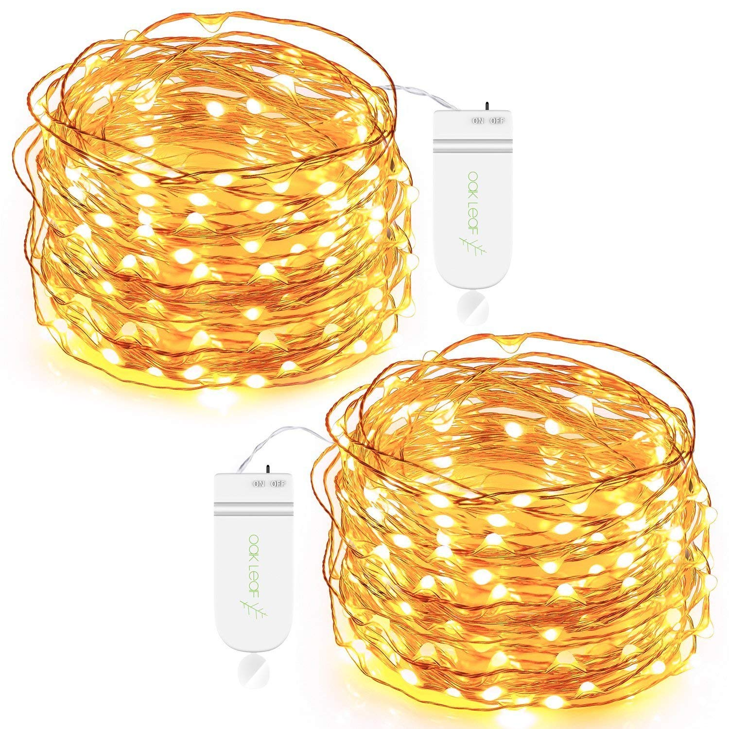 Top 10 Best Led String Lights For Christmas In 2019 Best