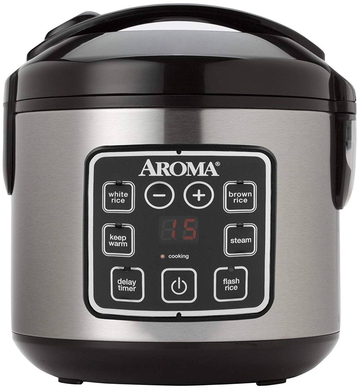 Aroma Housewares Rice Cooker - Cheap Rice Cookers