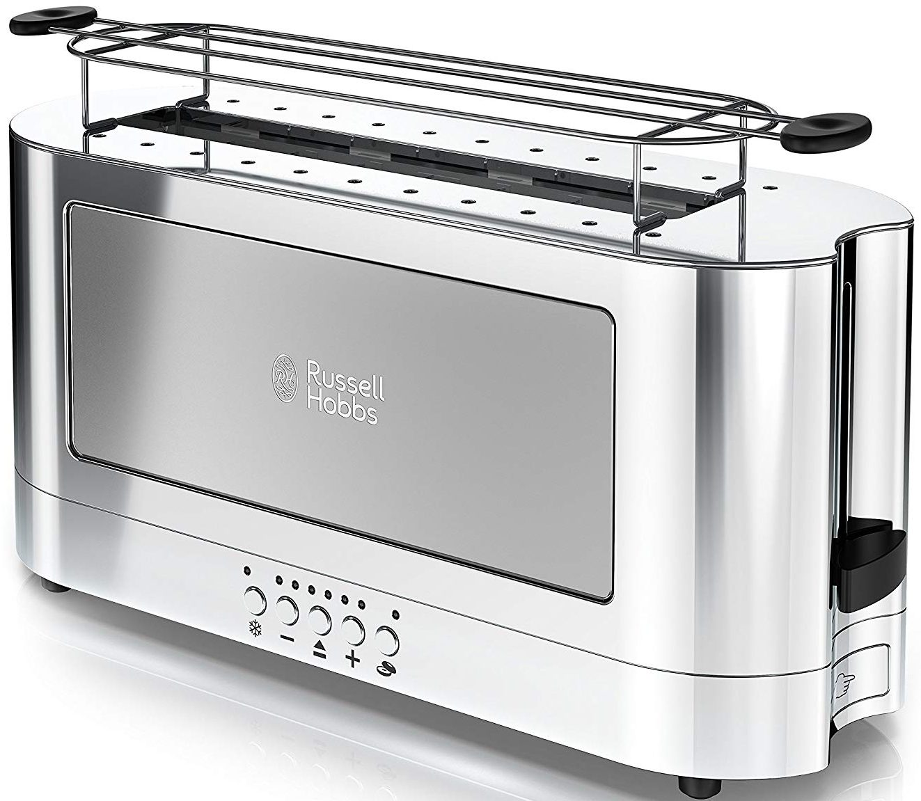 Russell Hobbs Glass Accent Toaster