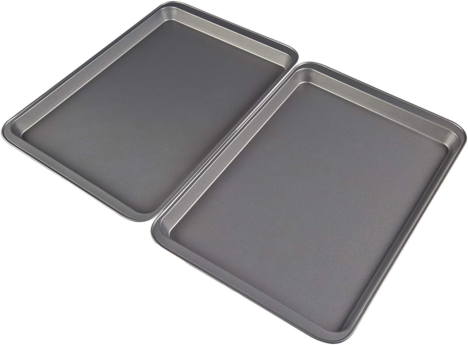 Amazons Basics Nonstick Baking Sheet