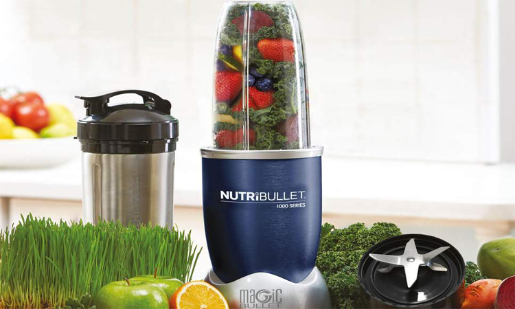 Top 10 Best Juicer Blenders in 2018