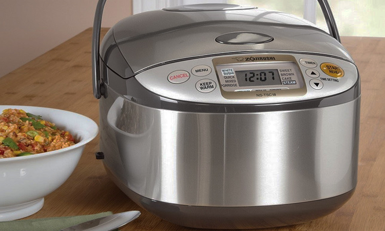 Top 10 Best Zojirushi Rice Cookers in 2019