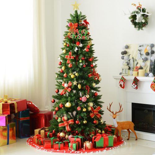 Best Artificial Christmas Trees In 2020 For The Upcoming Holiday,Built In Bookshelf Ideas