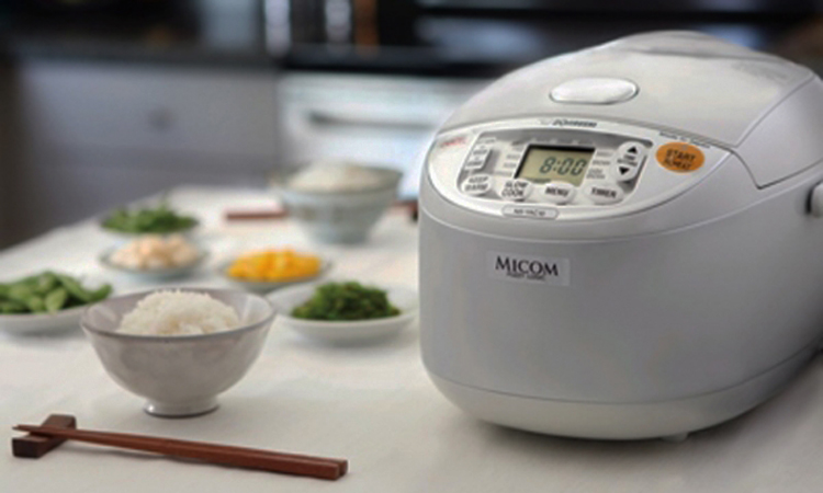 Top 10 Best Japanese Rice Cookers in 2018