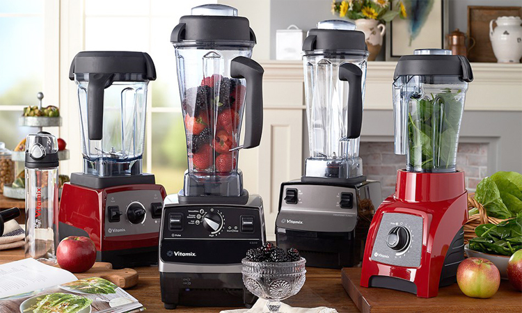 Top 10 Best Vitamix Blenders in 2019